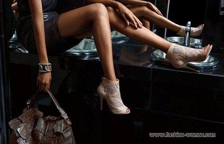 Круизная коллекция обуви и сумок, Jimmy Choo 2011