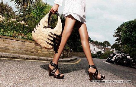 модная обувь от Jimmy Choo