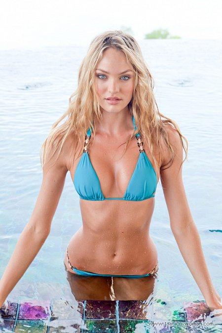 модный купальник 2011
