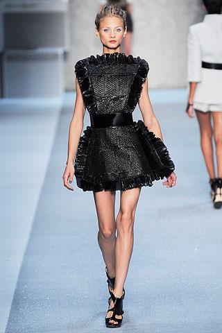 Маленькое черное платье  от Karla Lagerfelda