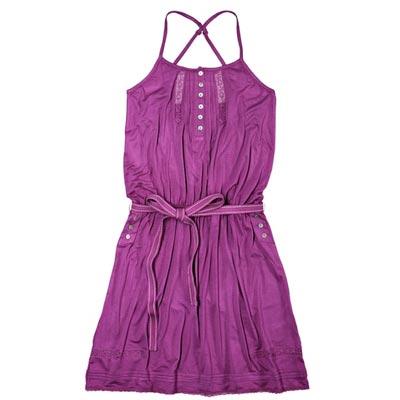 хлопковое платье для дома