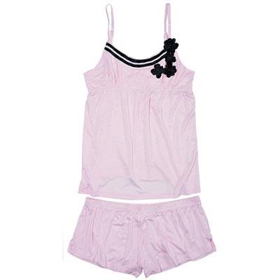 розовая пижама от Womensecret
