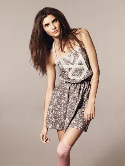 домашнее платье от Womensecret