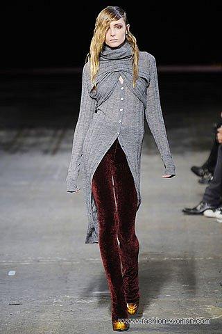 бархатные брюки 2011