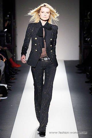 модные брюки осень-зима 2010-2011