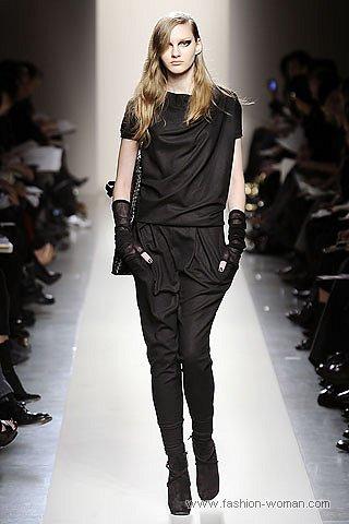 брюки-галифе зима 2011
