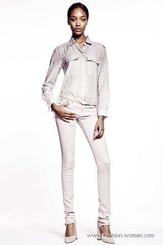 Модные джинсы gap