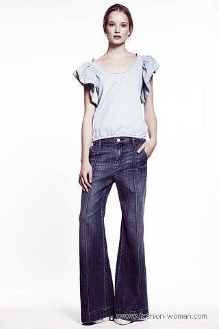 Модные джинсы от Gap