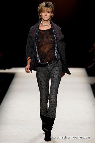 Модные джинсы 2011