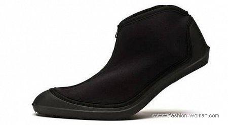 галоши на ботинки