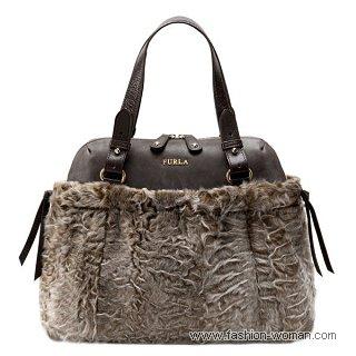 Модная сумка от Furla