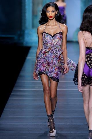 сарафан от Christian Dior