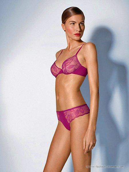 Сексуальное бельё от gucci 2010