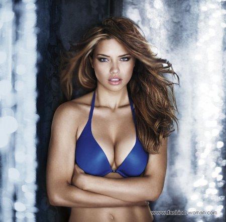 Нижнее белье Victoria's Secret осень-зима 2010-2011