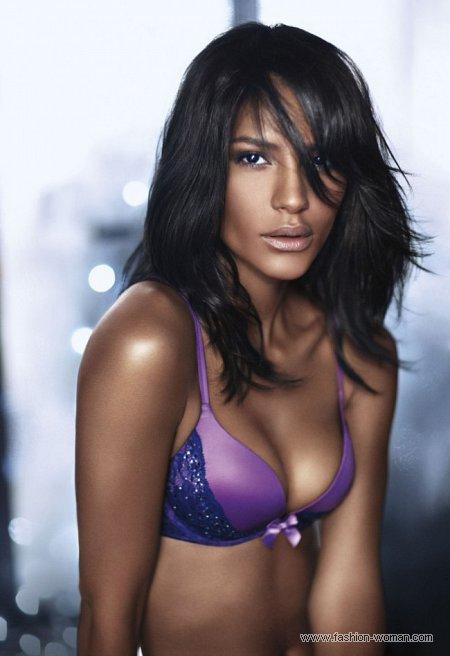Victoria's Secret осень-зима 2010-2011