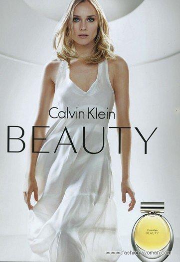 2.12.2010. Представляем новый аромат Beauty by Calvin Klein.  Женщина Calvin Klein Beauty - воплощенная искренность...