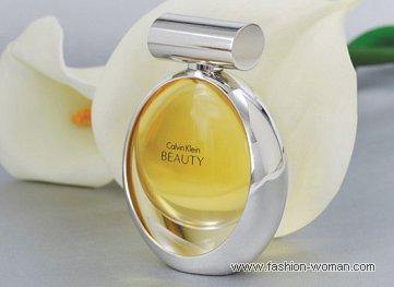 Парфюмированная вода Beauty от Calvin Klein
