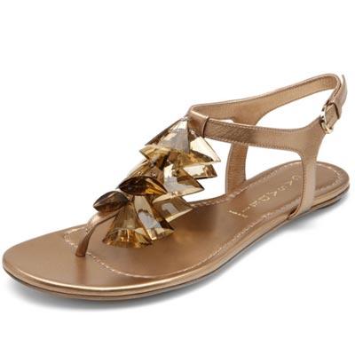 обувь с кристаллами