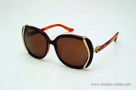 Солнцезащитные очки  весна-лето 2011
