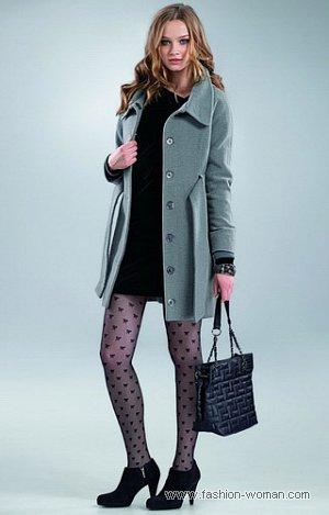 пальто от Orsay осень 2010
