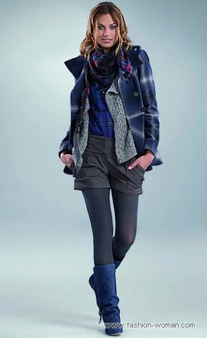 модные шорты от Orsay