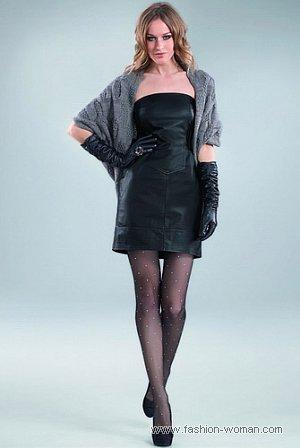 маленькое черное платье от Orsay