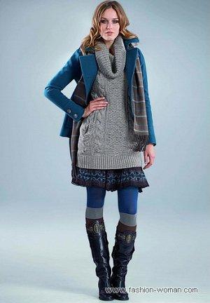 одежда от Orsay осень-зима 2010-2011