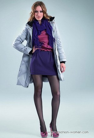 зимняя куртка от Orsay