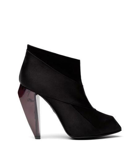 Raphael Young коллекция обуви