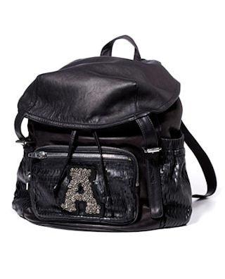 модный рюкзак 2010