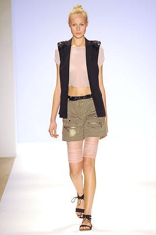 шорты от Charlotte Ronson