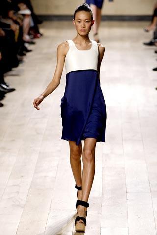 платье от Celine