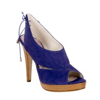 обувь от Fabi