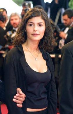 Audrey Tautou 6