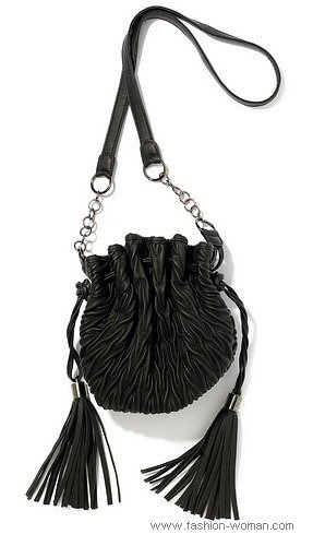 Модная сумка осень-зима 2010-2011
