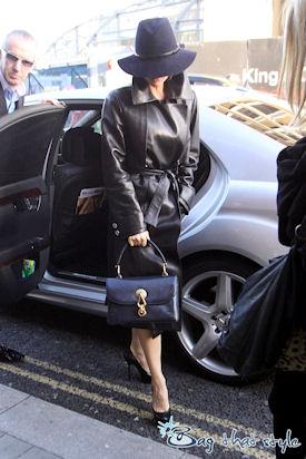 Виктории Бекхэм и ее сумки