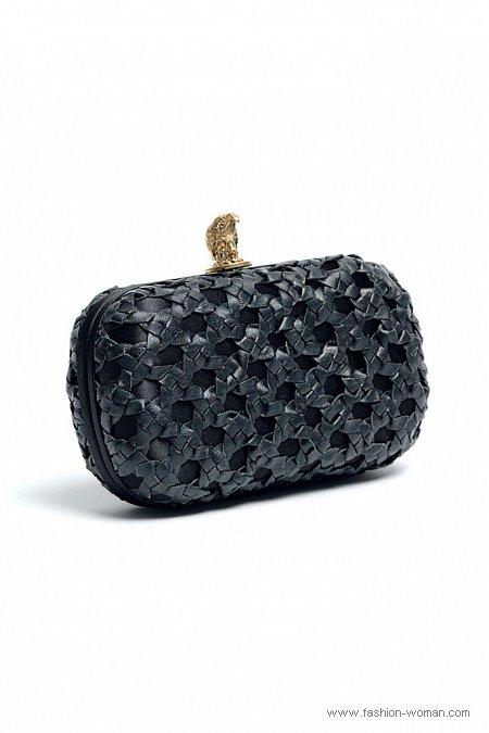 Модный клатч от Emilio Pucci