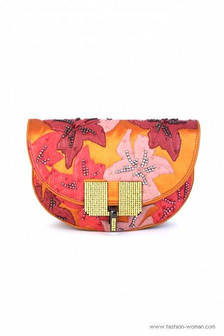 Вечерняя сумочка от Marc Jacobs