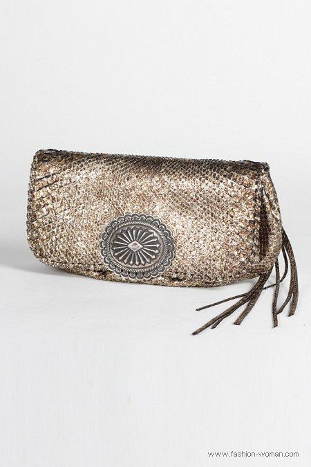 Модный клатч от Ralph Lauren