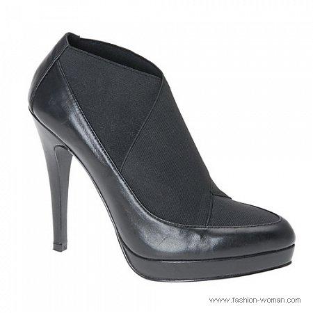 модная обувь от ALDO