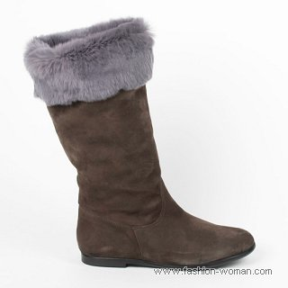 Модная обувь и сумки осень-зима 2010-2011 от Baldinini.
