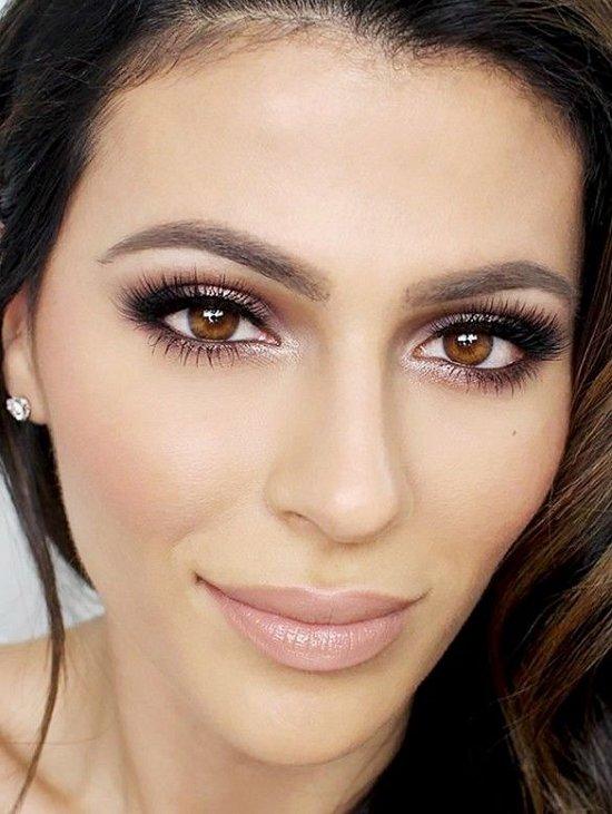 25 идей повседневного макияжа из Pinterest фото №13