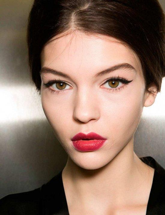 25 идей повседневного макияжа из Pinterest фото №12