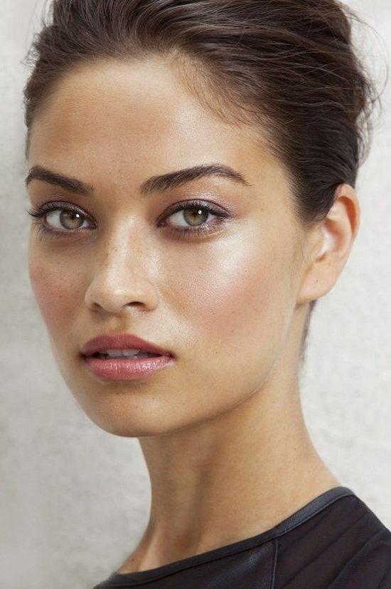 25 идей повседневного макияжа из Pinterest фото №22