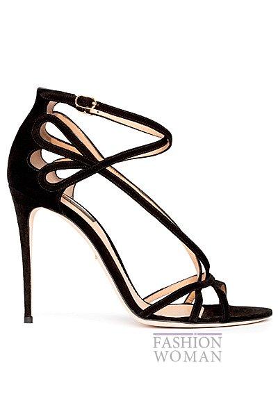 обувь Dolce & Gabbana фото