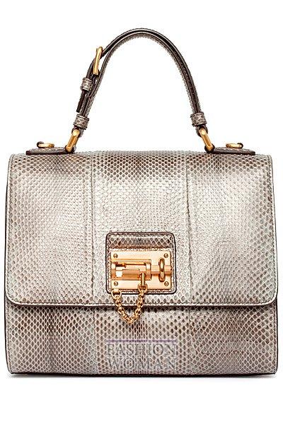 сумки обувь Dolce & Gabbana фото