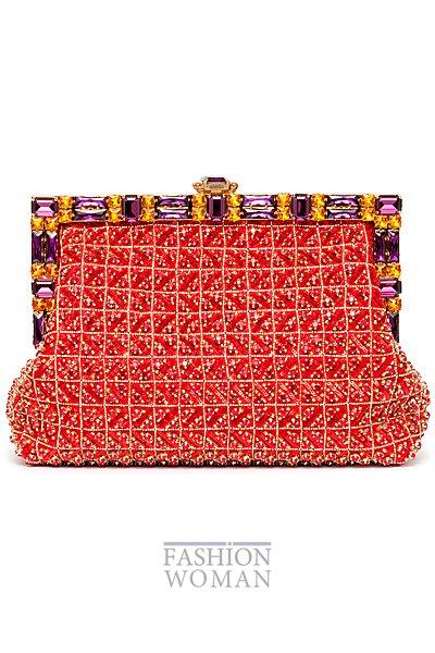 клатчи обувь Dolce & Gabbana