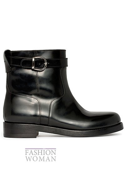 осенняя обувь от Dolce & Gabbana