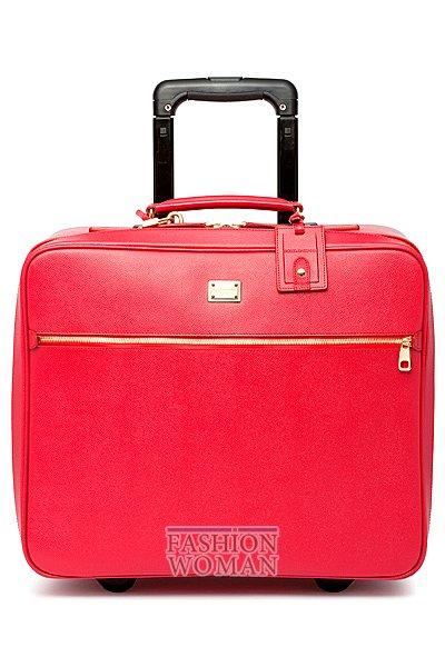 чемодан  Dolce & Gabbana