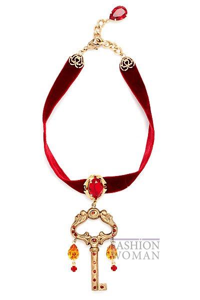 колье  Dolce & Gabbana